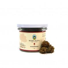 Strawberry Greenhouse - 5 Grammes