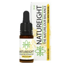 NATUREIGHT - Huile CBD Full Spectrum