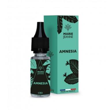 Amnesia - MarieJeanne