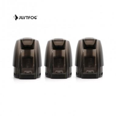 Pod pour Minifit - 3 pièces