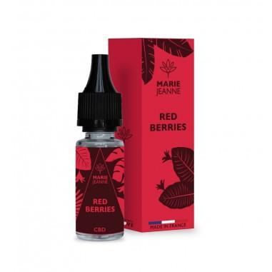 Red Berries - MarieJeanne