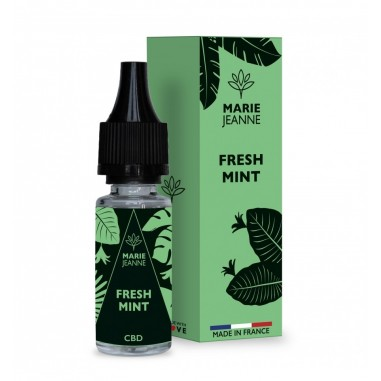 Fresh Mint - MarieJeanne