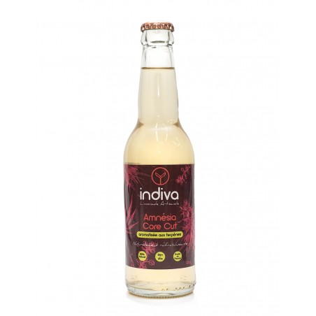 LIMONADES INDIVA AMNESIA CORE CUT 33cl x12